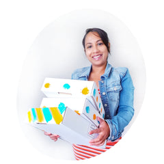 Founder - Let's Craft Kids Craftkits