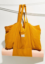 Load image into Gallery viewer, Hemp Market Bag