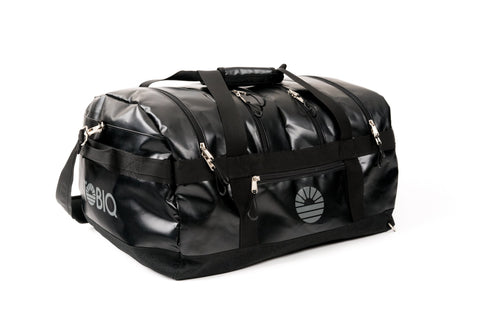 The Travel Duffel