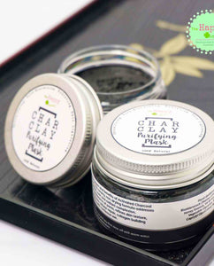 CharClay Purifying Mask