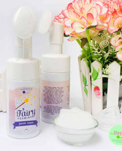 Fairy Foaming Facial Wash