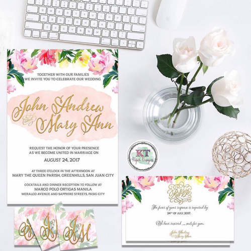 Event Invitation Suite