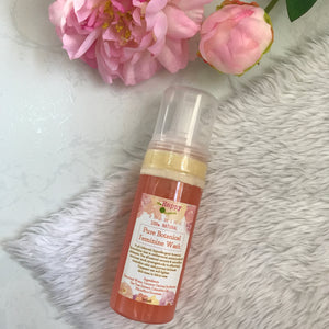 Foaming Pure Botanical Feminine Wash
