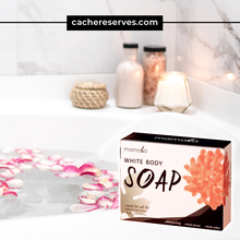 Load image into Gallery viewer, Mamala White Body Soap