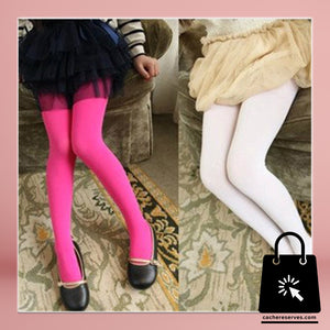 Summer Candy-Colored Stockings