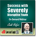 Blog - Success with Severely Disruptive Youth - Webinar