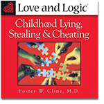 Childhood Lying, Stealing and Cheating