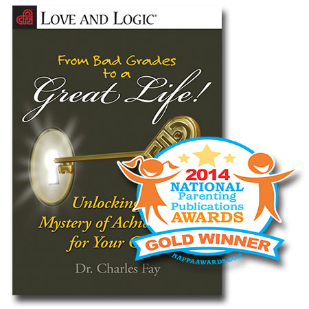 From Bad Grades to a Great Life! - Book
