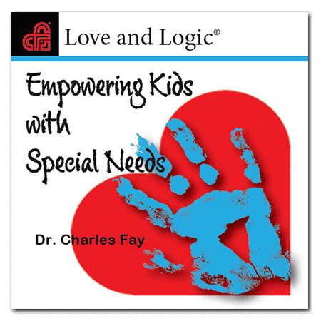 Empowering Kids with Special Needs - Audio