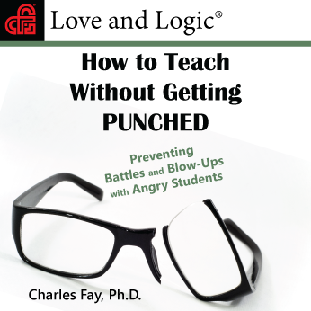How to Teach Without Getting Punched - Audio