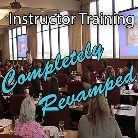 Instructor Training - Denver, CO - May 4-6, 2020
