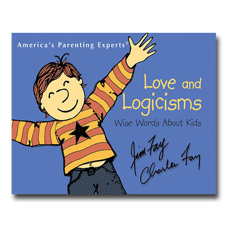 Love and Logicisms - Book
