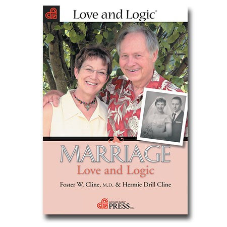Marriage - Love and Logic - e-Book