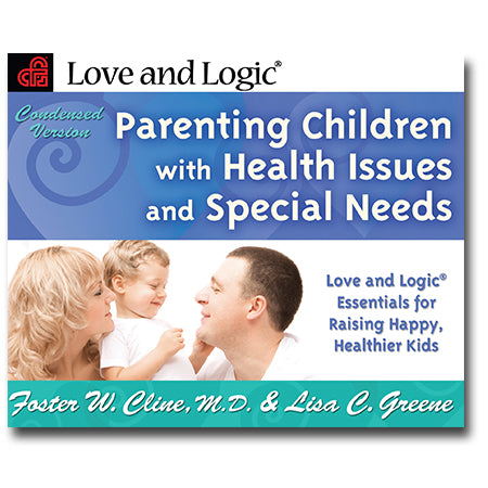 Parenting Children with Health Issues and Special Needs - Book