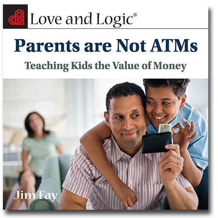 Parents are Not ATMs - Audio
