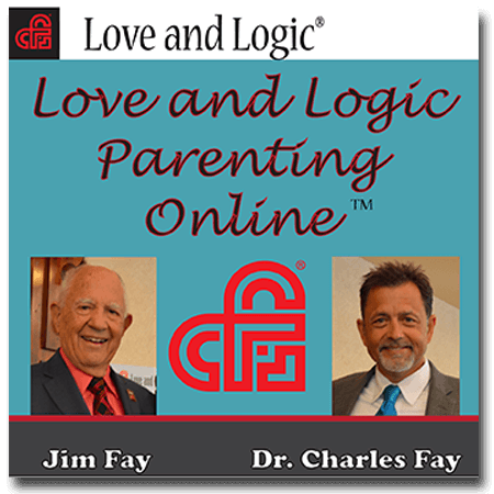 Love and Logic Parenting Online - Subtitled