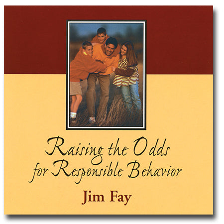 Raising the Odds for Responsible Behavior - Streaming Audio