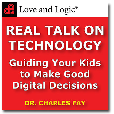 Real Talk on Technology - Audio