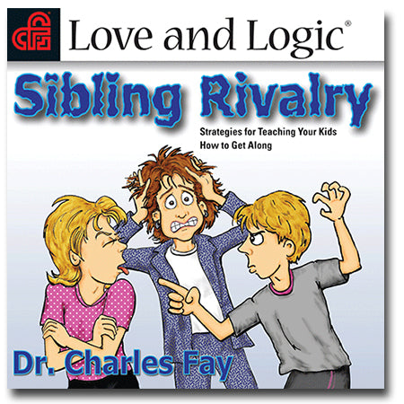 Sibling Rivalry - Audio