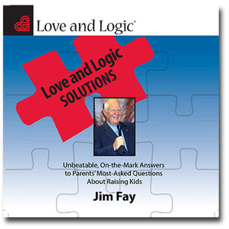 Love and Logic Solutions - Audio
