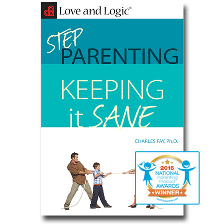 Stepparenting: Keeping it Sane! - Book