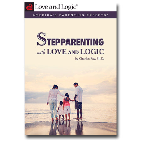 Stepparenting with Love and Logic - DVD