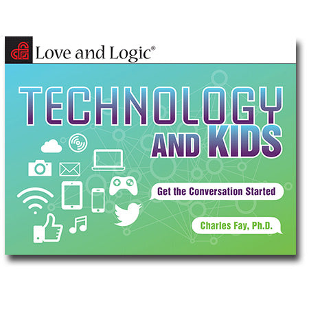 Technology and Kids - Book