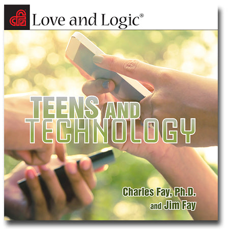 Teens and Technology - Audio