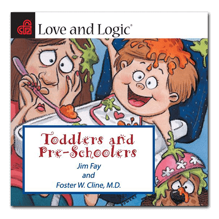 Toddlers and Pre-Schoolers - Audio