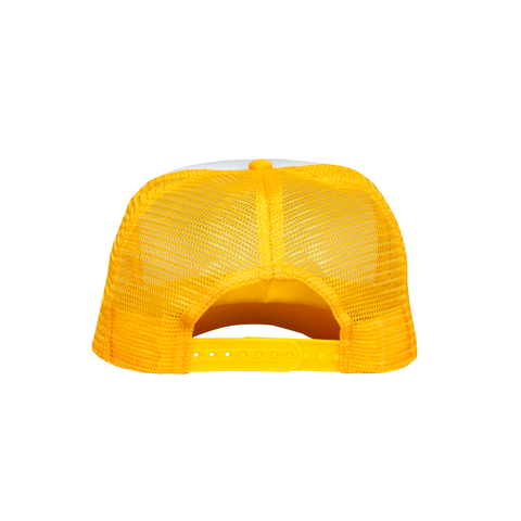 "Fool's Gold ""Logo"" Trucker Hat"