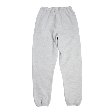 "Fool's Gold ""Paradise Script"" Champion Sweatpants - Grey"
