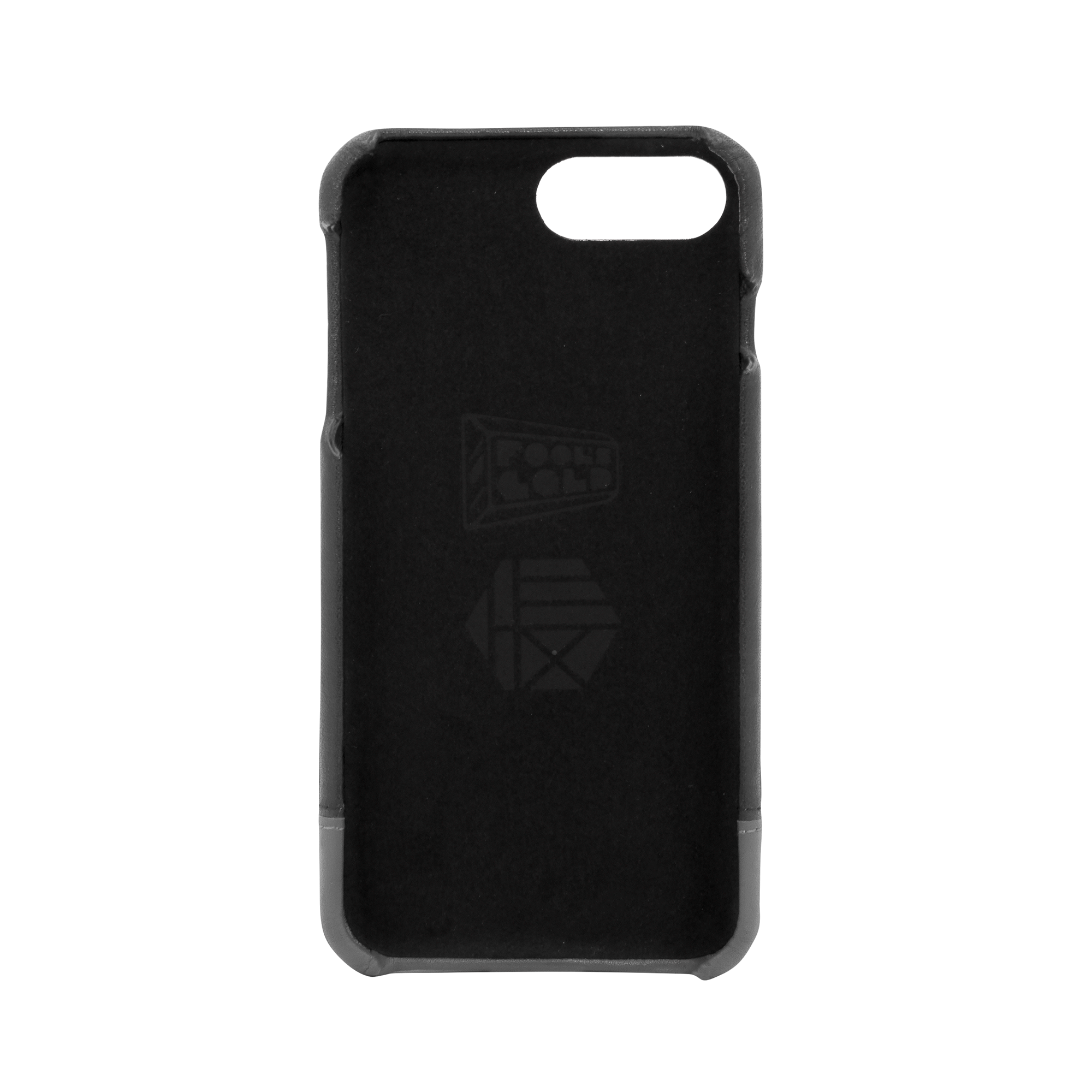Fool's Gold x Hex iPhone 7 Case  - Black