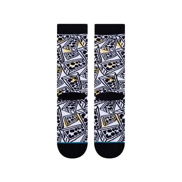 "Fool's Gold x Stance ""All Over"" Sock"