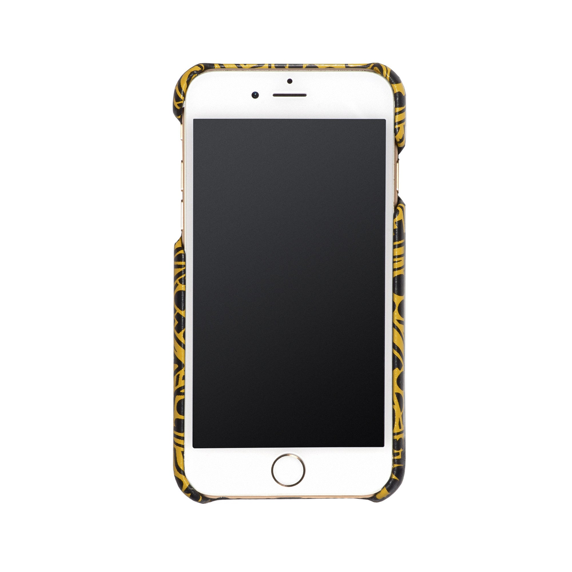 super popular e7638 0dced Fool's Gold x HEX iPhone 6 Case - Gold