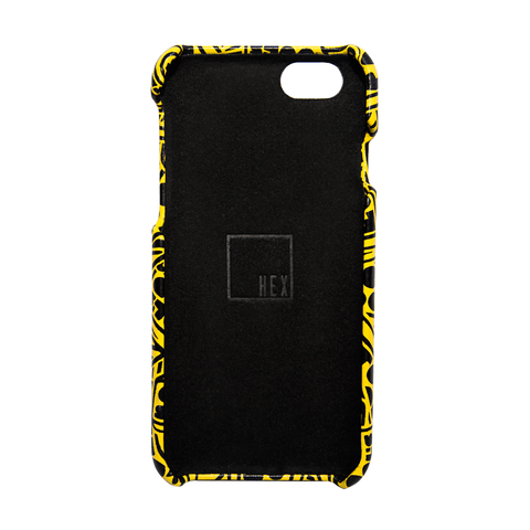 Fool's Gold x HEX iPhone 6 Case - Gold