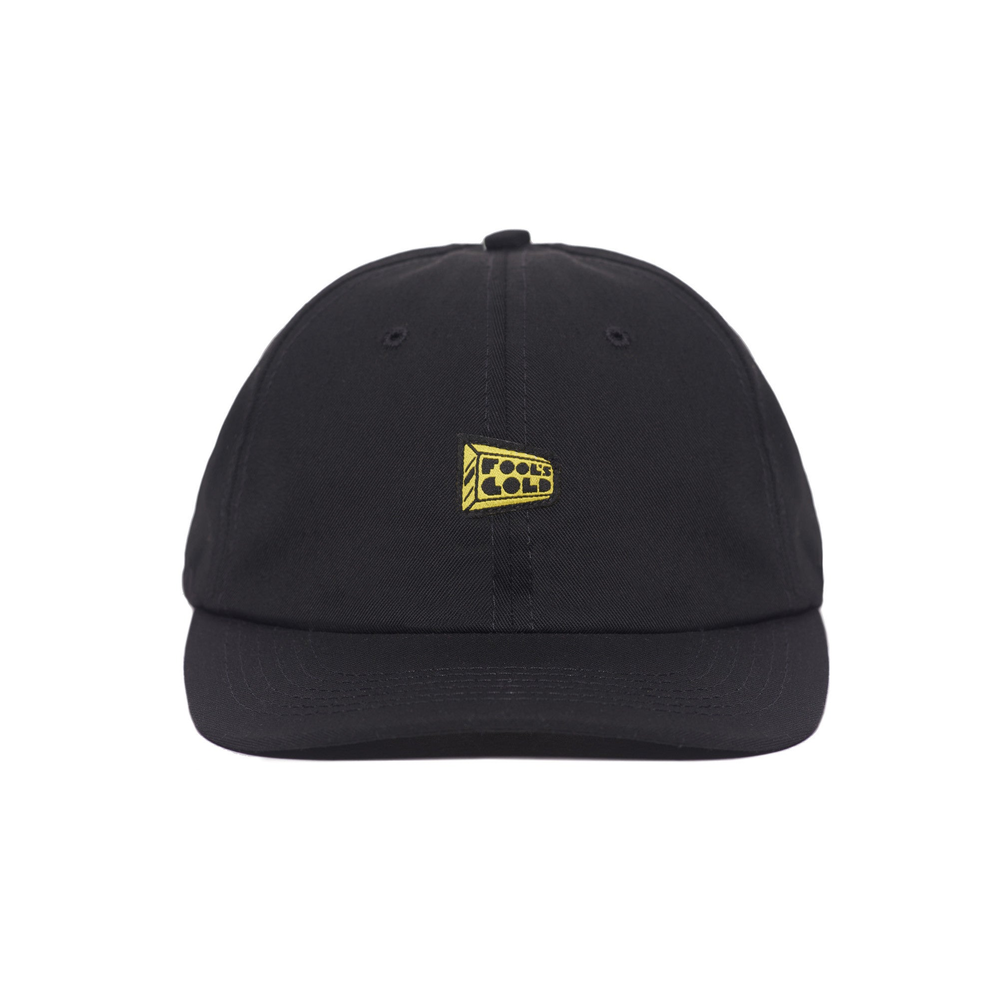 "Fool's Gold ""Logo"" Golf Cap"