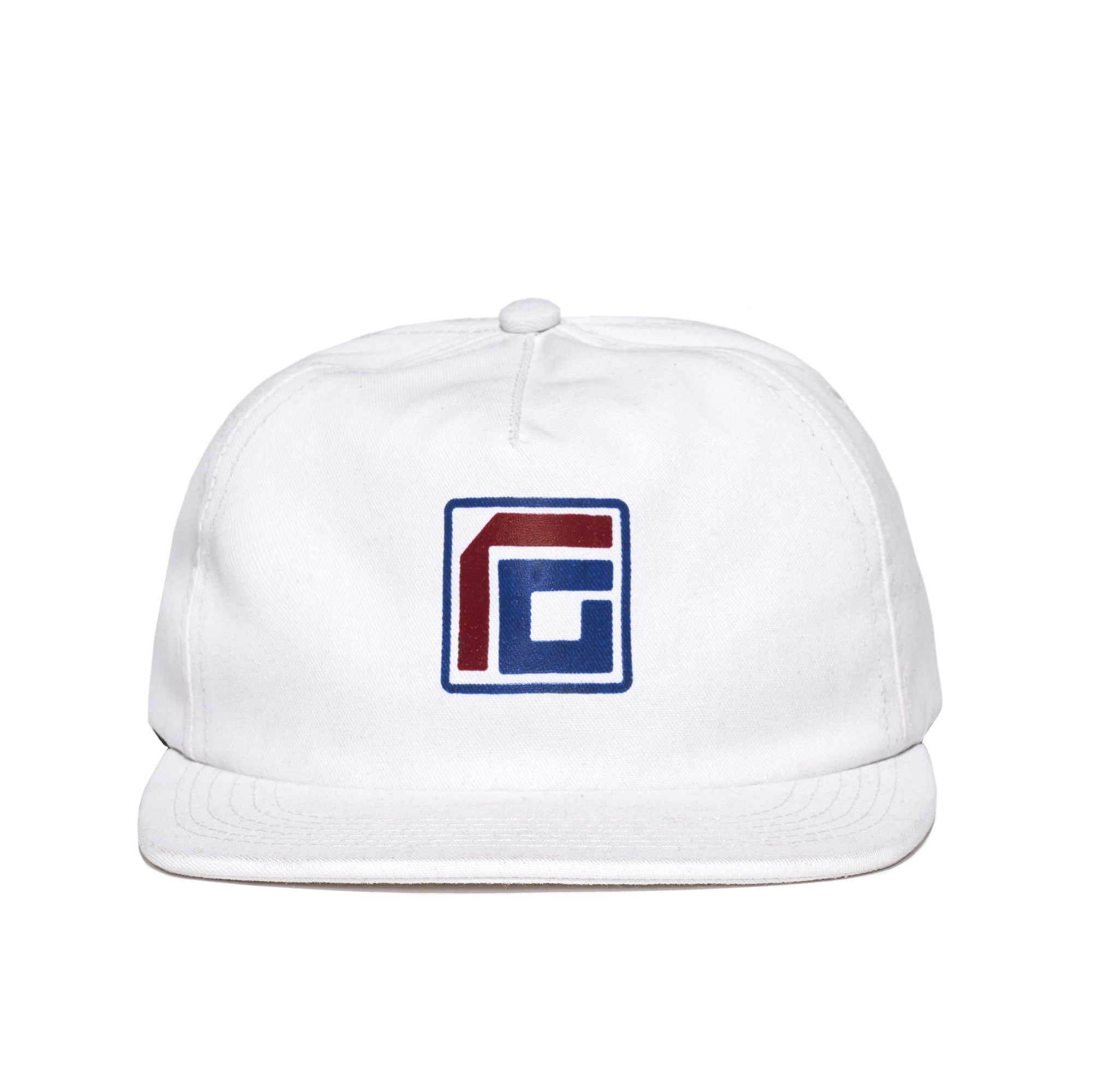 "Fool's Gold ""Match Point"" Cap"