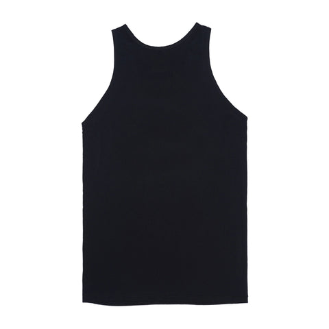 "Fool's Gold ""Logo"" Tank - Black"