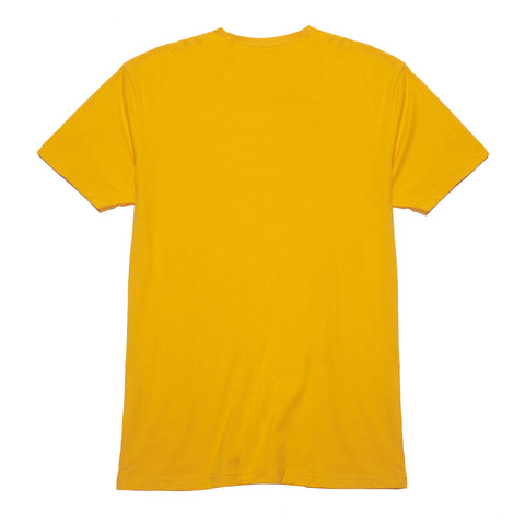 "Fool's Gold ""Bars"" Tee - Gold"
