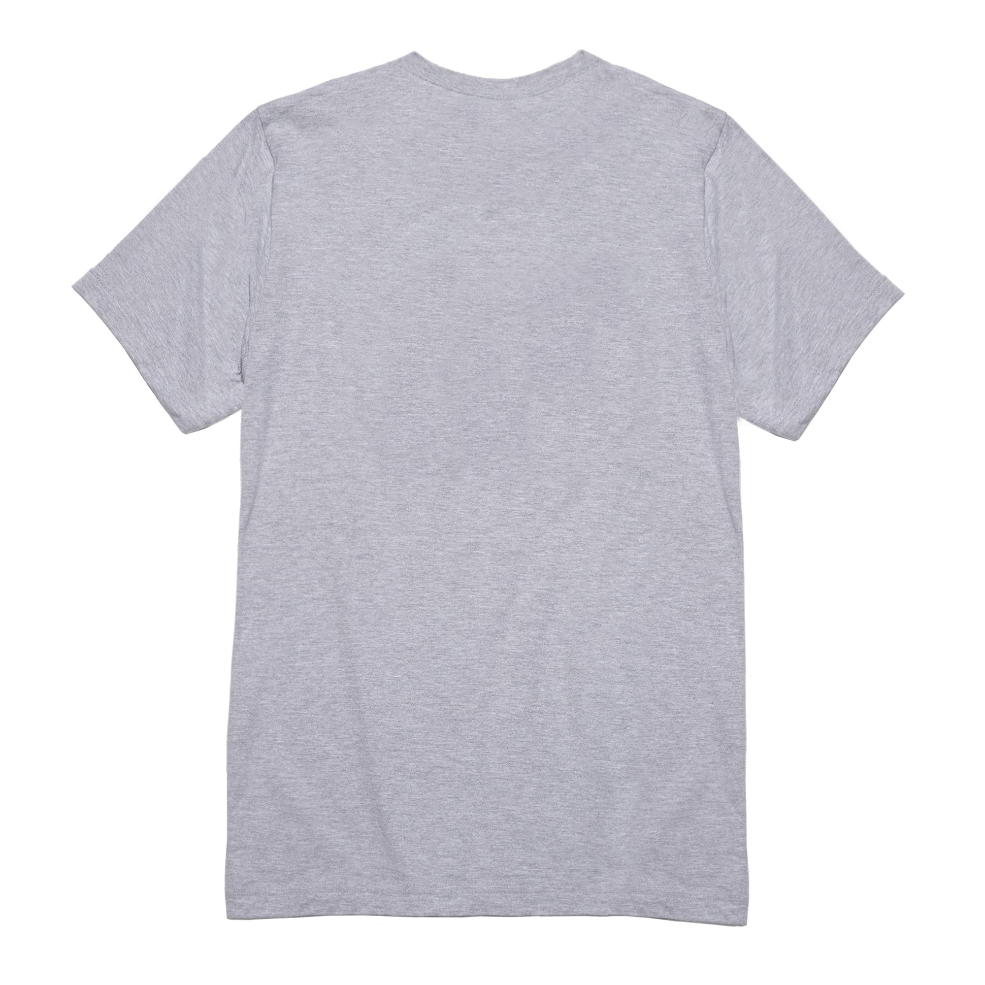 "Fool's Gold ""Logo"" Tee - Grey"