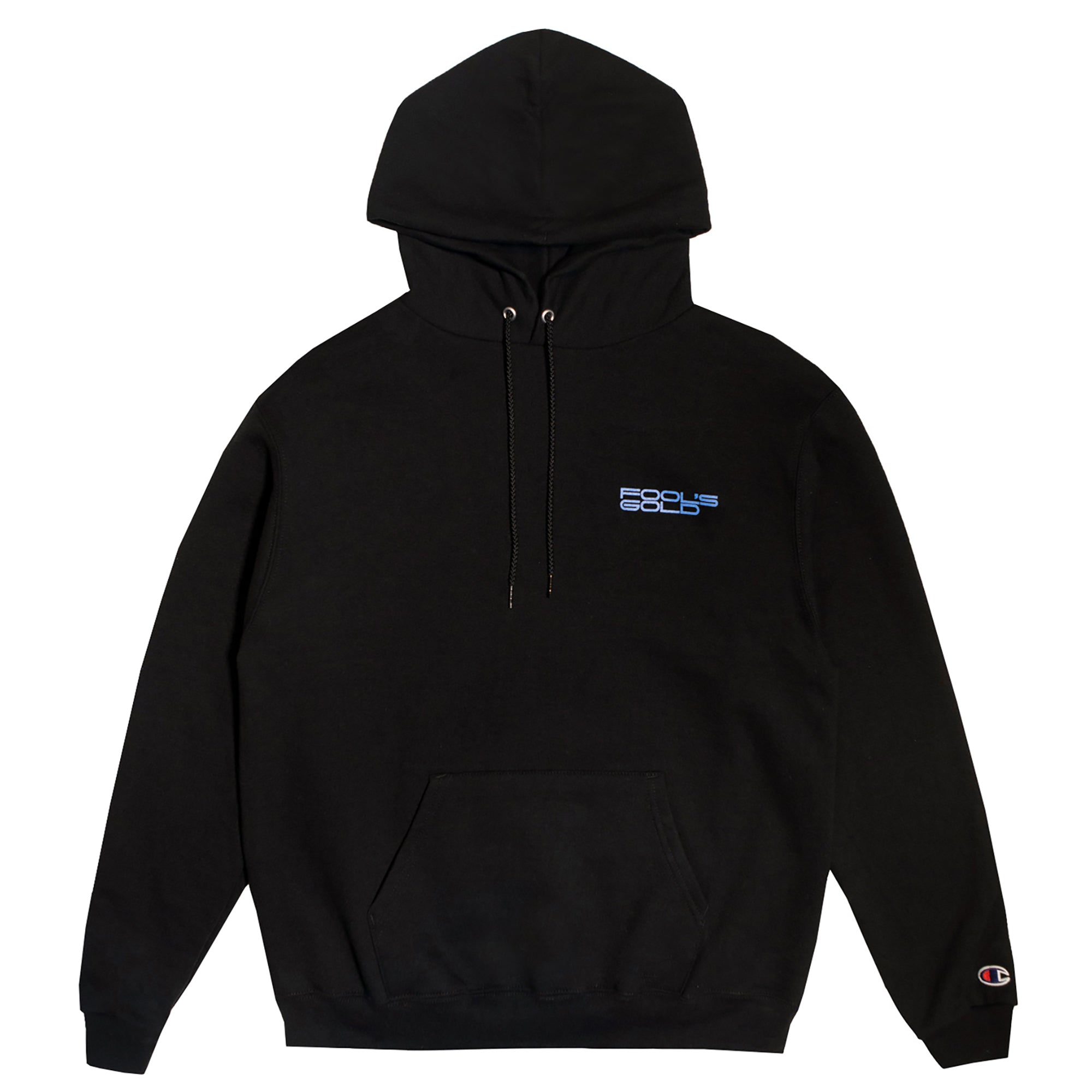 "Fool's Gold ""Alien"" Champion Hoodie"