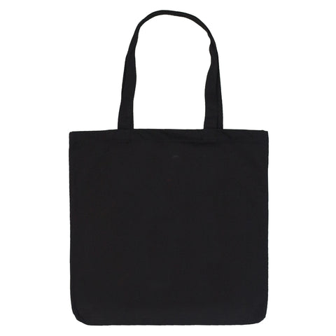 "Fool's Gold ""Big Apple"" Tote - Black"