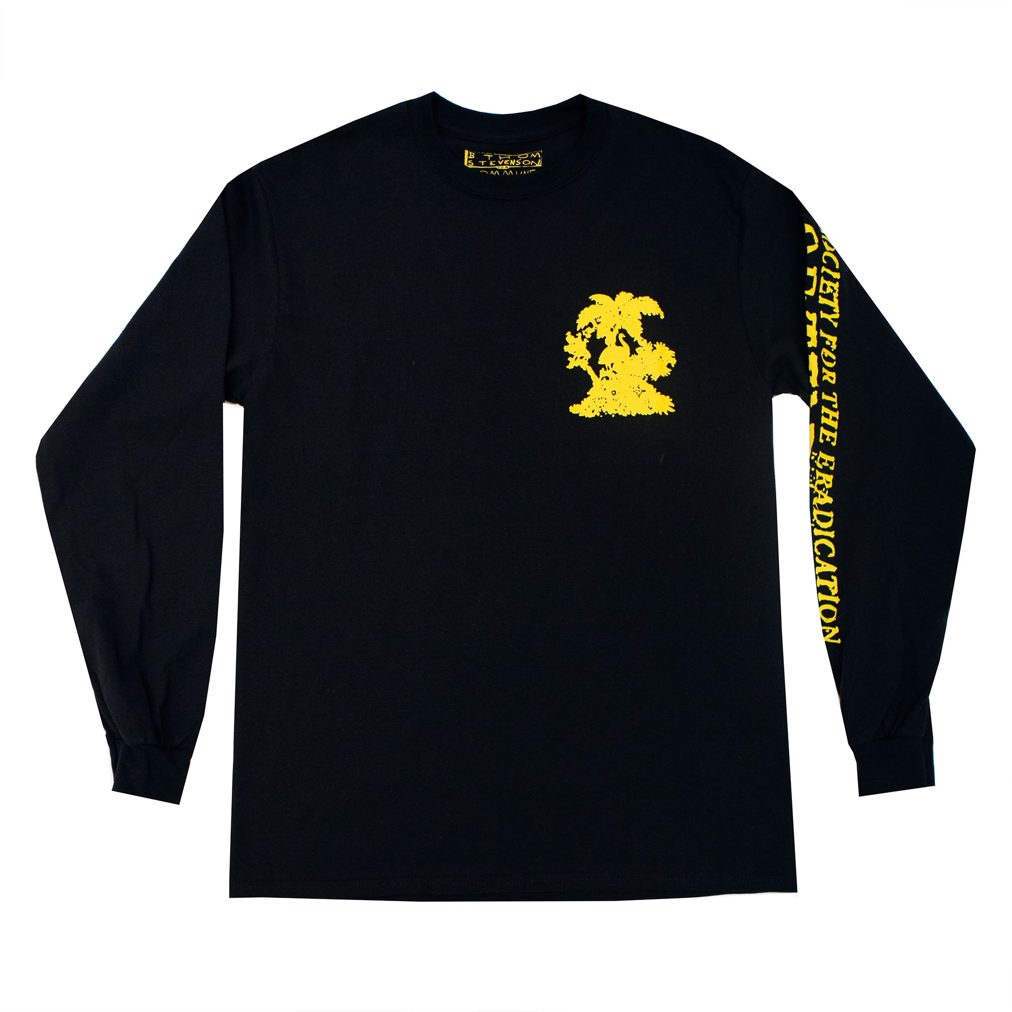 B. Thom Stevenson x Commune Long Sleeve