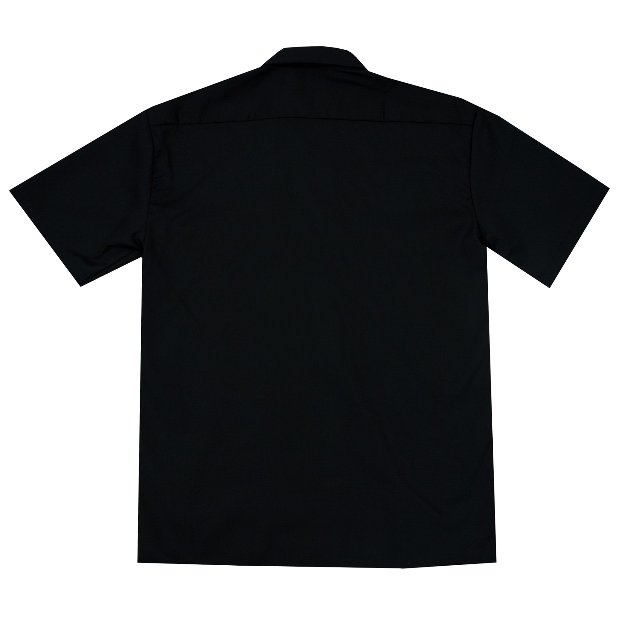 "Fool's Gold ""Ted"" Dickies Short Sleeve Work Shirt"