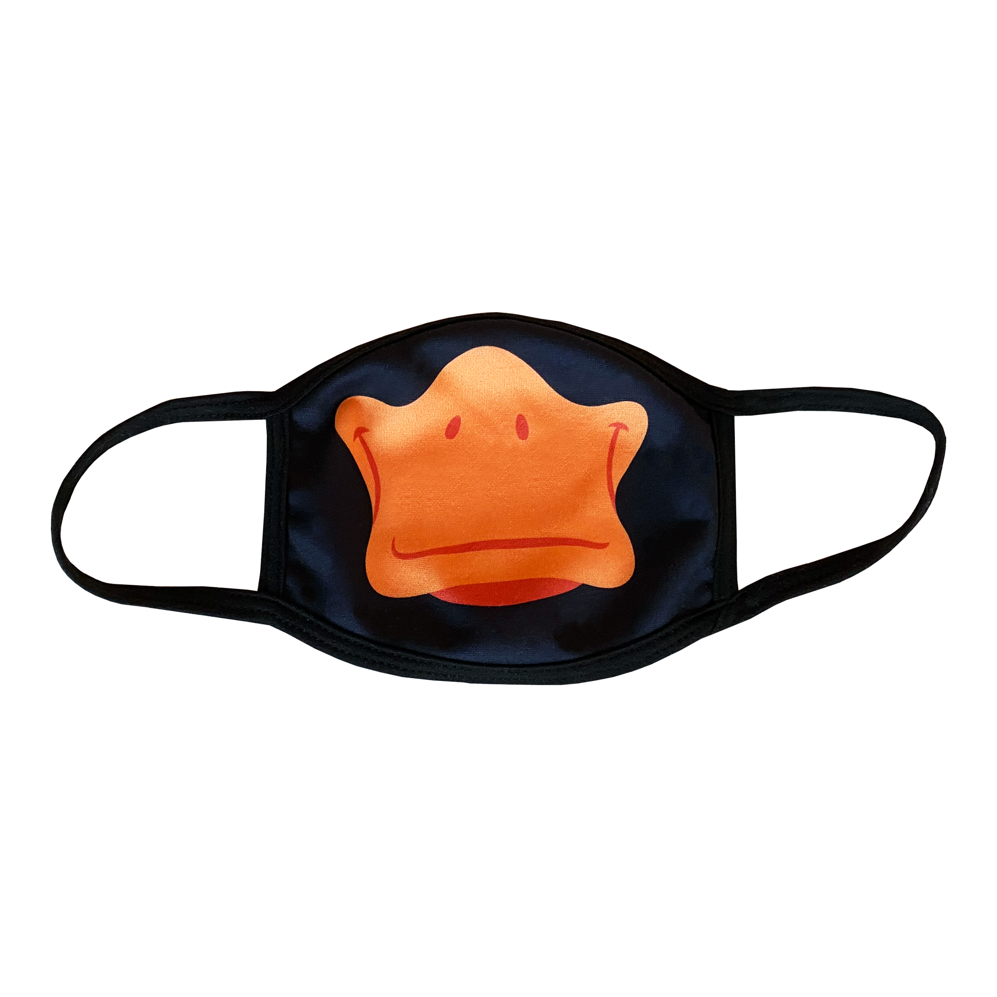 "Duck Sauce ""Beak"" Mask"