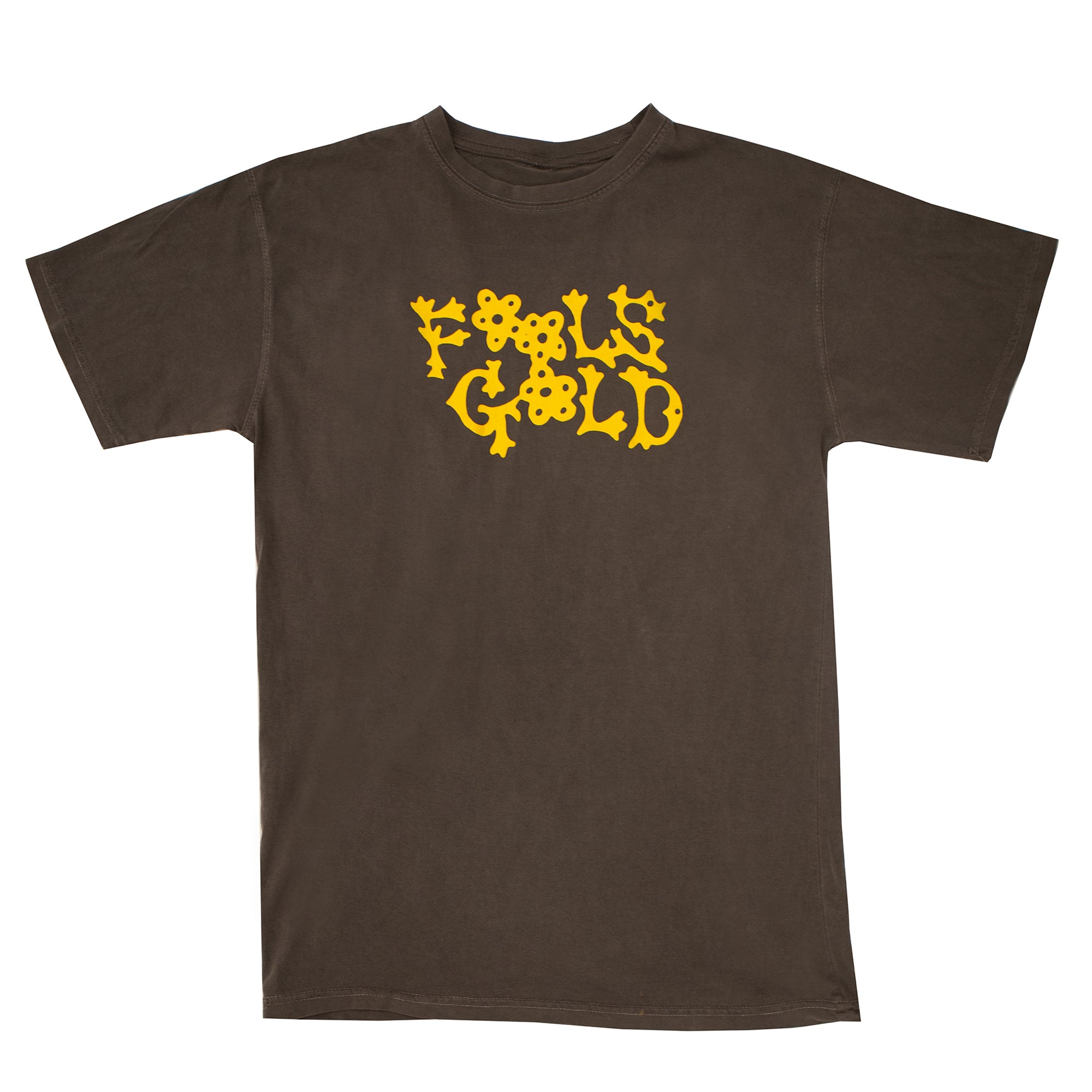 "Fool's Gold ""Flower Child"" Tee"