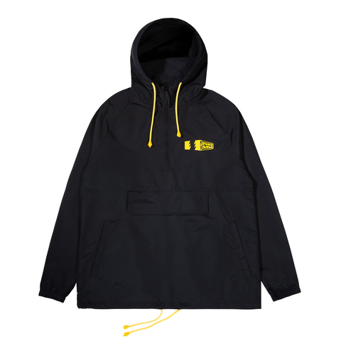 Fool's Gold x The Hundreds Anorak