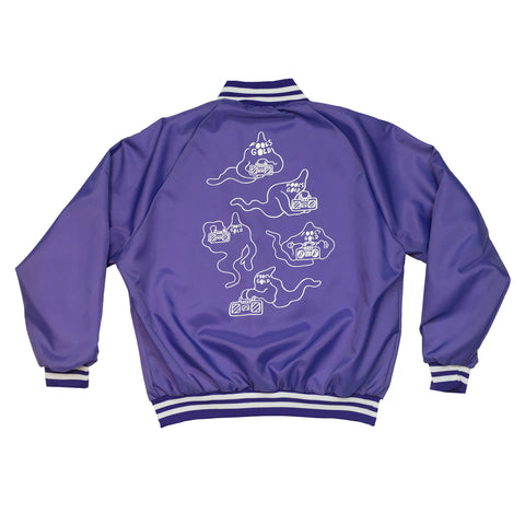 "Fool's Gold ""Spooky Gang"" Coaches Jacket"