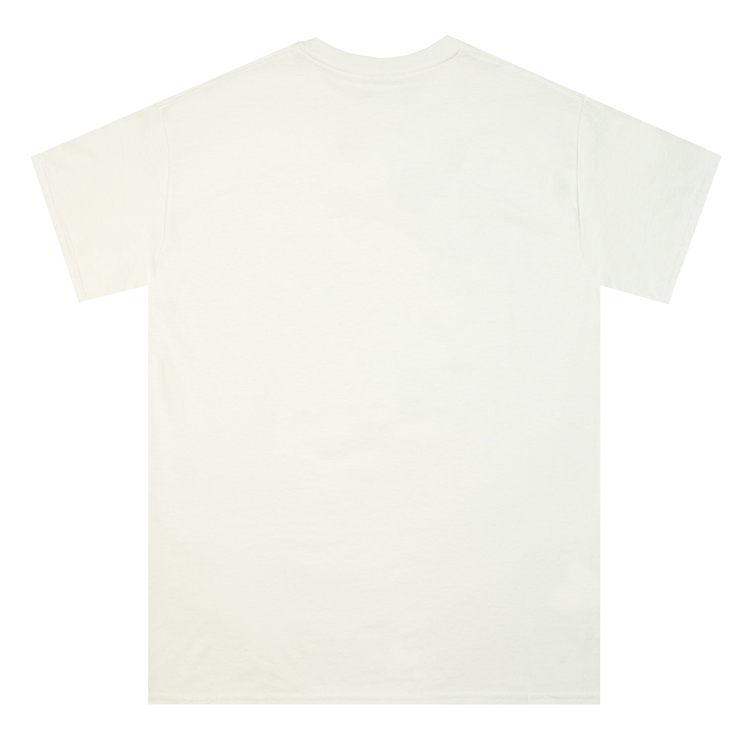 "Fool's Gold ""Psych Piano"" Tee - White"