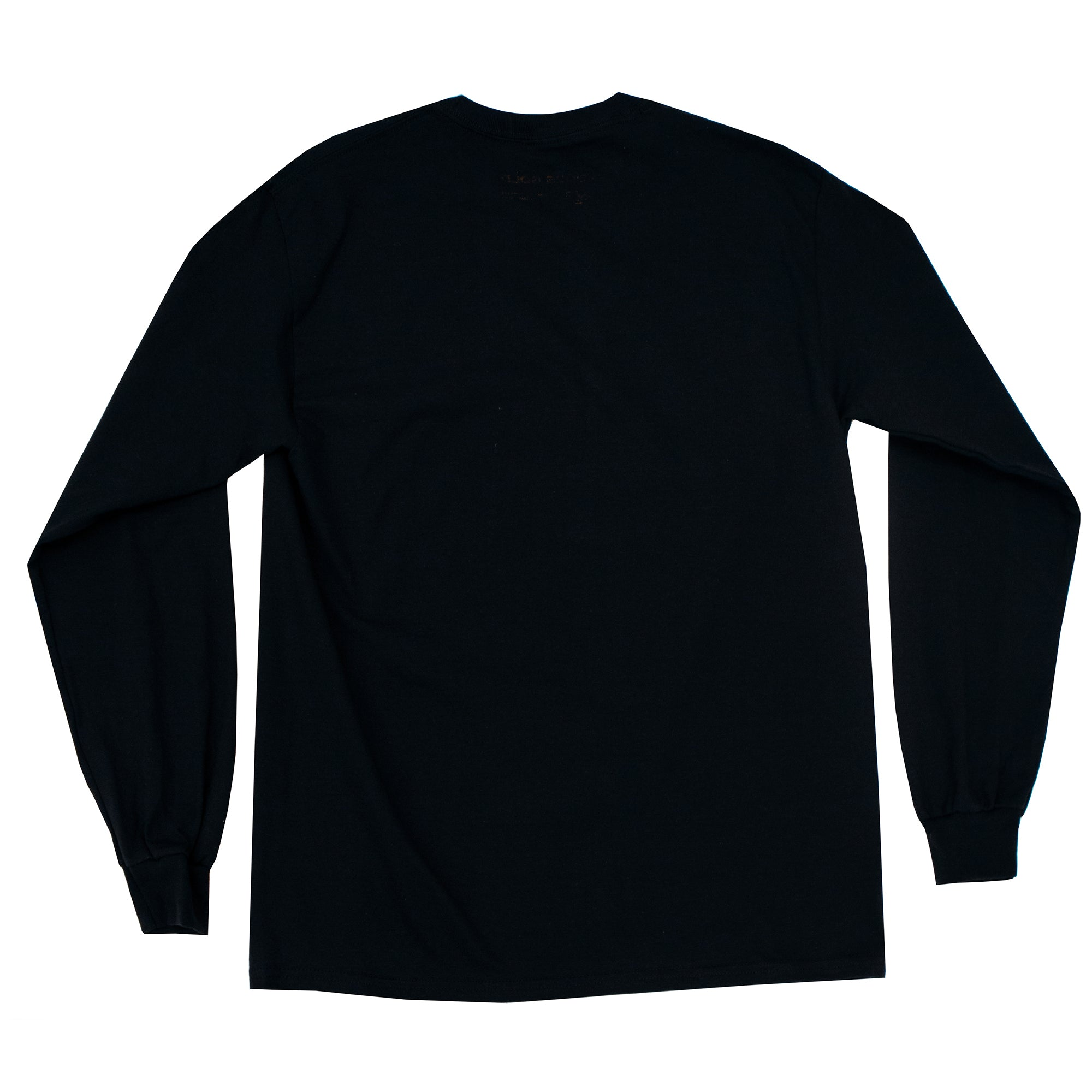 "Fool's Gold ""Robot"" Long Sleeve - Black"